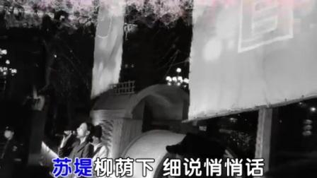 合江亭之夜