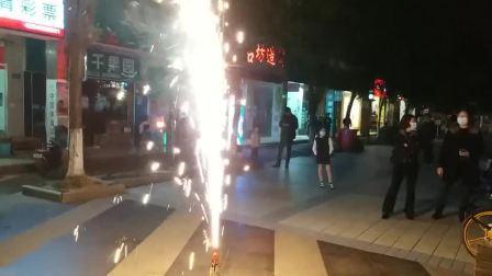 牛年春晓-闹元宵