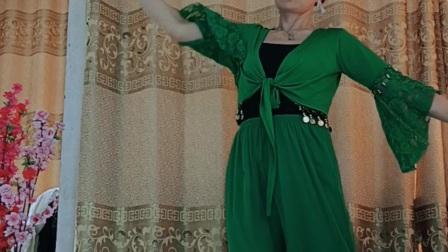 广场舞!民族风舞蹈!爱到了尽头
