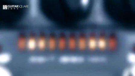 [新品官方概念片]Hughes & Kettner AmpMan系列 打造传奇音色