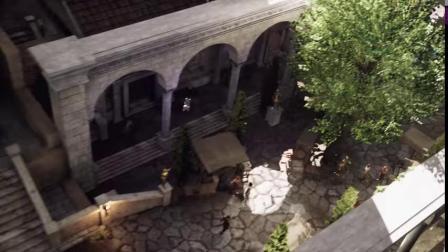【3DM游戏网】《遗忘之城》全新预告片