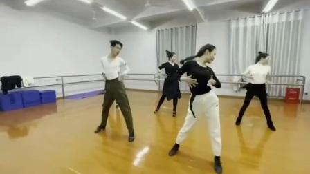 梦之路舞蹈