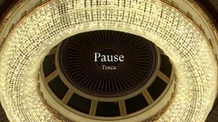 普契尼《托斯卡》Puccini:Tosca 2020.12.13维也纳国家歌剧院