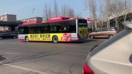 大连公交录屏4