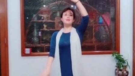维吾尔族舞蹈基础训练演示
