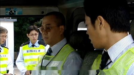 法证先锋II:彦博听到肇事司机口供,却和现场证据对不上