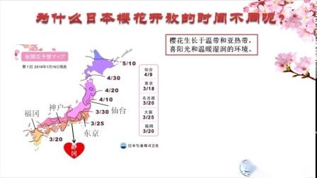 初中地理日本