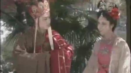 《女儿情》(《西游记》剧组八七年春节晚会歌曲)
