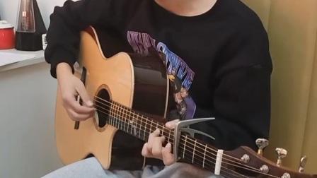 我不是你的宋冬野  吉他弹唱
