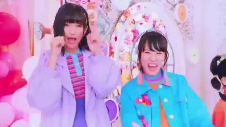 【自制字幕】Girls2 [也许会恋爱]MV宣传 片中字