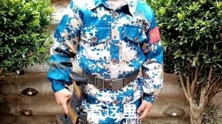 王绍祺三岁半2021