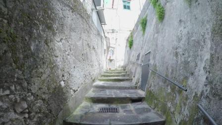 意大利 阿马尔菲 散步 Amalfi, Italy Walking Tour