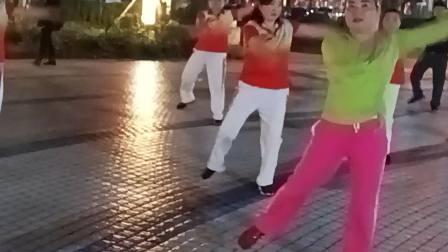绍东跳跳乐健身操第二十二套第九节