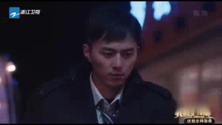 """我在王自健叶祖新无台词表演 潘斌龙演""""双面人""""反差获赞截了一段小视频"""