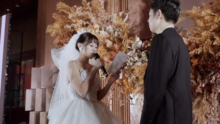 2020.11.14婚礼花絮