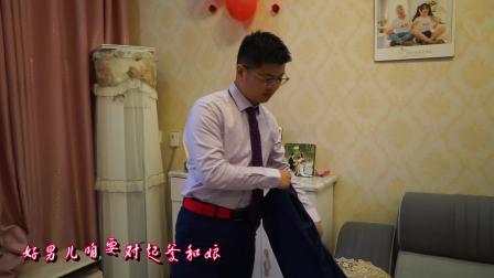 张涛&张舟 喜结良缘 03.05