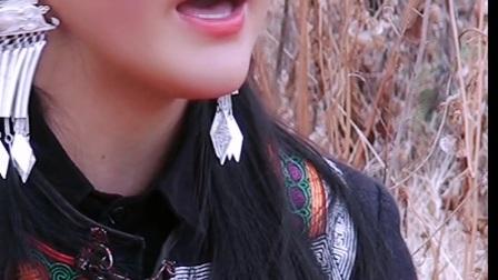 彝族歌曲《团结之歌》吉地色呷、沙阿英