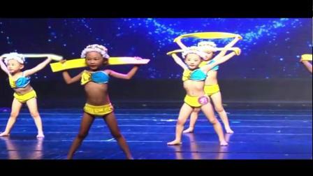 2021最新幼儿园六一舞蹈《让我自己来》