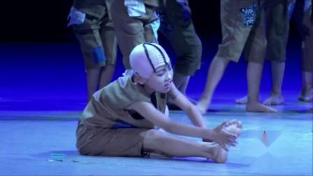 2021最新幼儿园六一舞蹈《三毛的梦》
