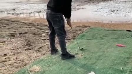 就是这个feel~|乡村高尔夫!