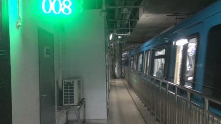 杭州地铁5号线出城站