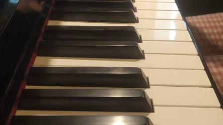肖邦 夜曲 作品15第3首 2021.3.6