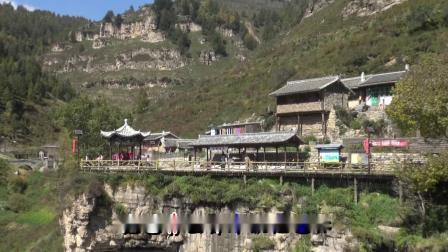 晋陕之旅~《悬空村》