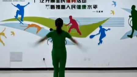 中国新时代七第十一节分解讲解加演示完整版
