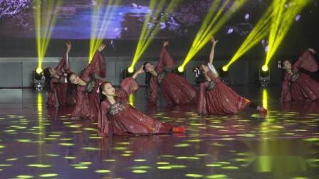 """江西省""""追梦少年""""少儿舞蹈大赛《归去来兮》---峡江思迈乐艺术学校"""
