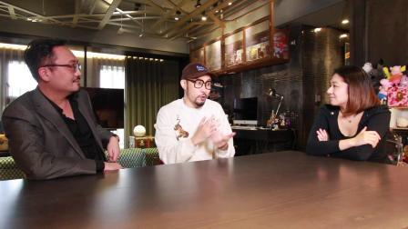 【跨界对谈】MC HotDog 热狗 X 十砚设计——室内设计谈