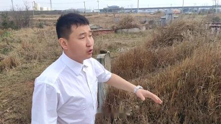 2021易风最新杨公风水实战考察(一)