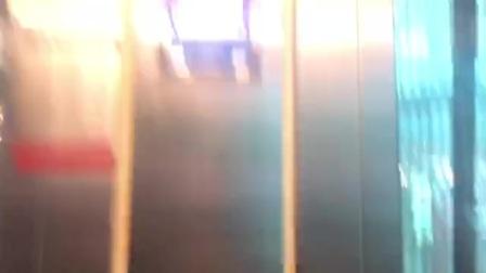 长沙万达广场1号观光电梯9