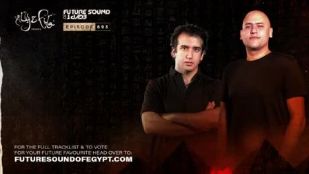 Future Sound of Egypt 693 with Aly & Fila