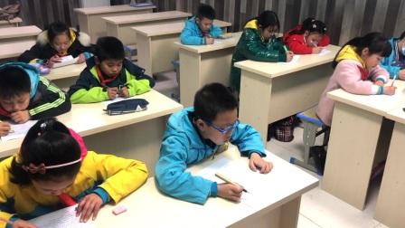 3.22日三年级阅读训练