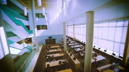 A Glimpse of Life at Lakehead University Orillia (English ver. )