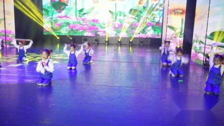 """江西省""""追梦少年""""少儿舞蹈大赛《劳动最光荣》--- 九月半艺体教育"""