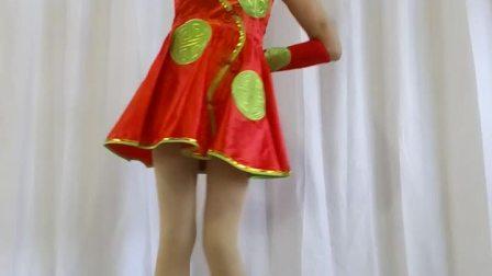 阿文樂樂广场舞《姐就是女王》王莎莎演唱