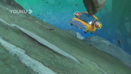 我在小旗鱼冲冲冲截了一段小视频