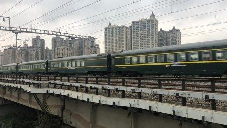 Z286南宁—北京西
