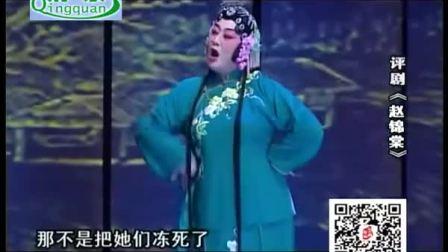 评剧 赵锦棠 曾照娟 480p