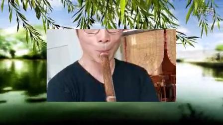 洞箫独奏【在水一方】片段 笛友相聚在七宝 摄影:张光林 演奏:滕宝华 2021年3月29日