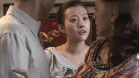 姐妹新娘:渣父打了丽英耳光,丽英也毫不客气地怒打沈秀琴