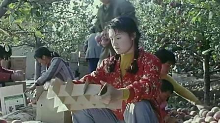 国产老电影-小村无故事(天津电影制片厂摄制-1995年出品)
