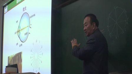 吳安平博士蒞臨江蘇醫藥職業學院上課