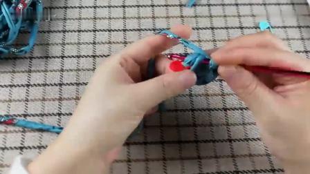 暴力熊编织教程