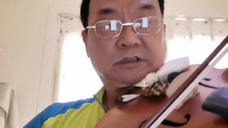 噢,我亲爱的爸爸-中提琴演奏