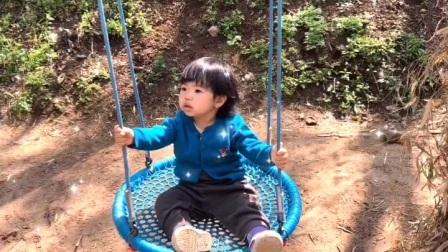 小童宝贝爱小🐑🐐!2021.4.5
