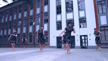 中国舞培训学校,古典舞培训机构,皇后舞蹈教练培训班《苏幕遮》