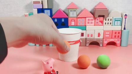 少儿玩具:好多小球