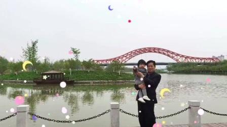 温泉河国家湿地公园2021.4.9